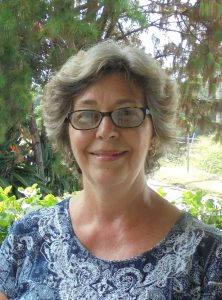 Vicki Linter - Service Supervisor - Hilo and Puna District - Vicki@arcofkona.org